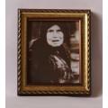 Фотография Монахини Алипии в рамке